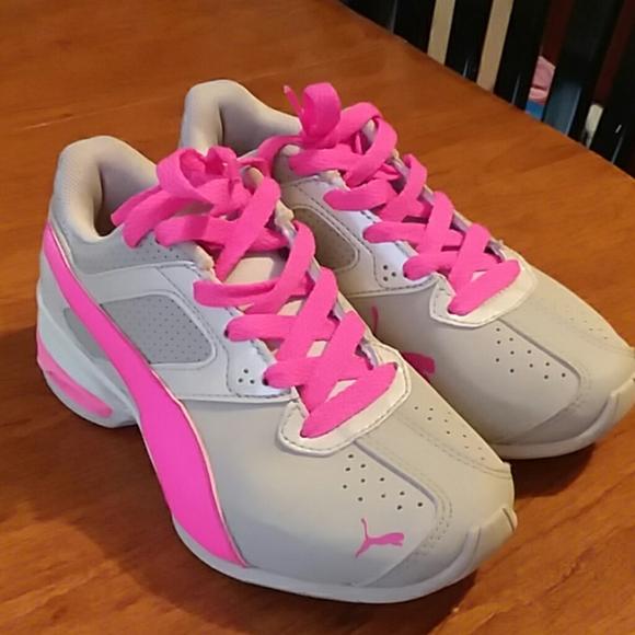 Puma Shoes | Puma Tennis Shoes Girls